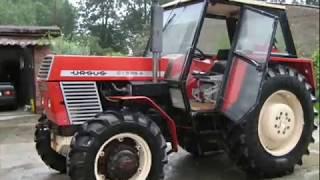 10 POLSKIE ROLNICTWO Polskie maszyny rolnicze z okresu PRL u