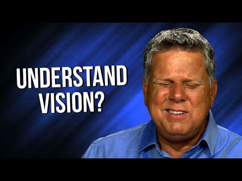 Do Blind People Understand Vision?