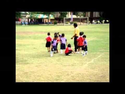 ฟุตบอลอนุบาล 26 ส.ค. 2554