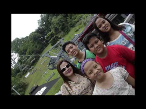 Singapore family trip 2015 part5