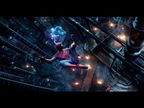 AMC Movie Talk - Marc Webb Chats Villains in SPIDER-MAN 2, Patrick Wilson Confirms ANT-MAN Role