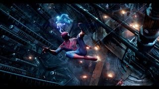AMC Movie Talk - Marc Webb Chats Villains in SPIDER-MAN 2, Patrick Wilson Confirms ANT-MAN Role