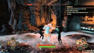 The Dark Eye: Demonicon PC Gameplay HD 720P - PART 2