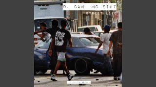 Music to Drive By (feat. MC Eiht) (Instrumental)