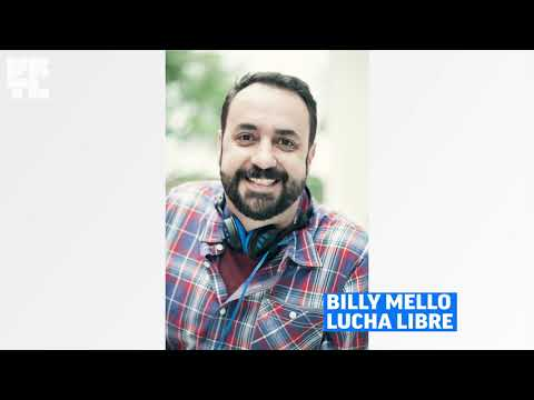 VRTL Podcast #001: When Time and Space Collide, There's Sound with Billy Mello