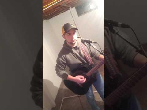 Garth Brooks - Shameless Cover