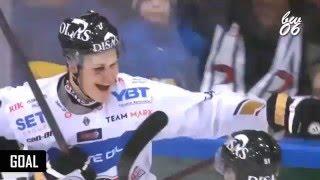 Jesse Puljujärvi 2015-2016 Liiga Highlights