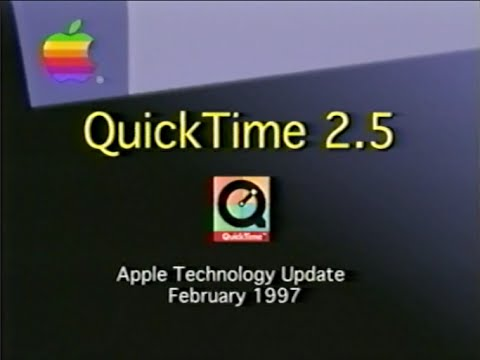 Quicktime and Some Codecs For OS9