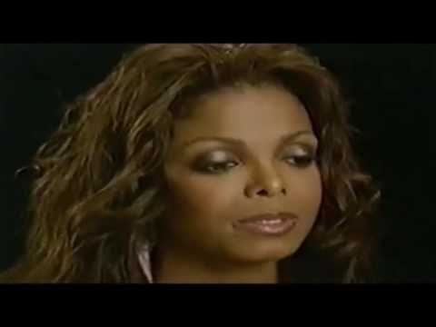 Janet Jackson MTV Icon Full