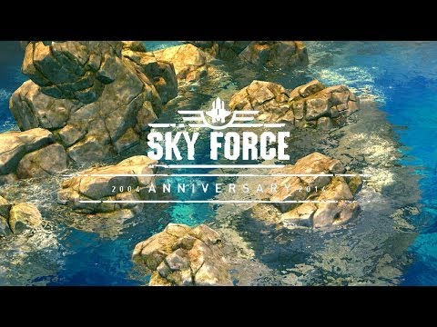 Sky Force 2014 - Universal - HD Gameplay Trailer