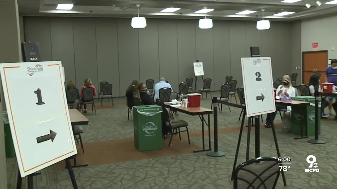 Ohio Vax-a-Million lottery opens: 'We got to protect ourselves with a ...
