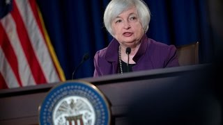 Janet Yellen: Bloomberg Markets 50 Most Influential