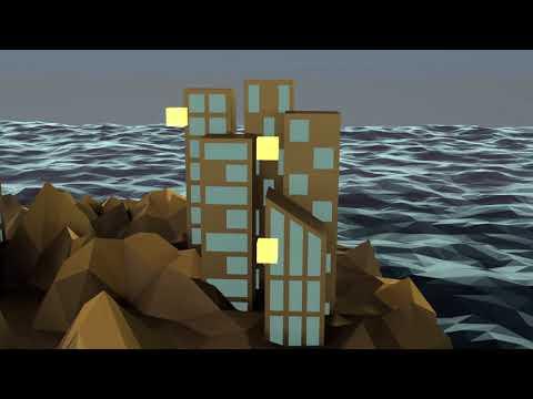 Ocean Lights - Saidy