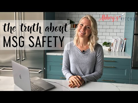 The Truth About MSG Safety and Sensitivity