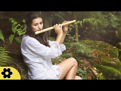 Relaxing Flute Music, Soothing Music, Relax, Meditation Music, Instrumental Music to Relax, �C