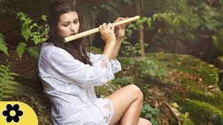 Relaxing Flute Music, Soothing Music, Relax, Meditation Music, Instrumental Music to Relax, ✿2629C