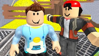 New Escape The Farm Obby! - Roblox Games