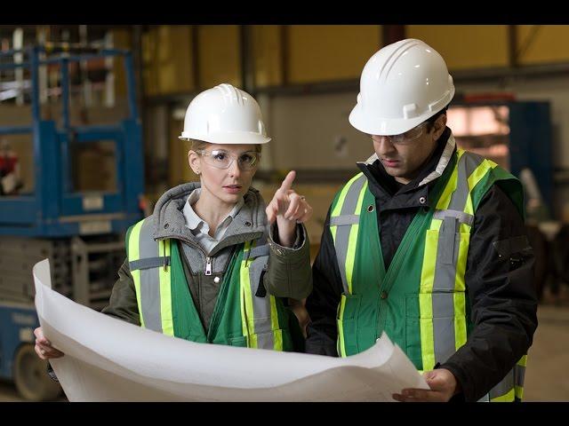 Occupational Video - Civil Engineer