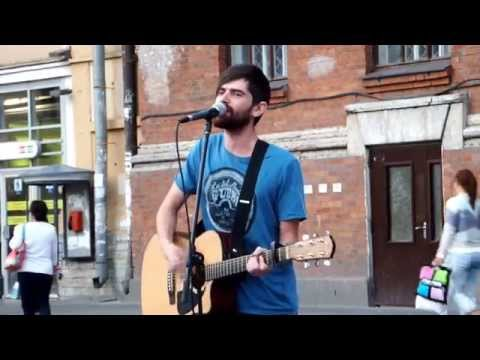 iStreet Music Band - I Hate Everything About You (Three Days Grace cover)