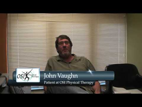Should You Get Surgery or try Physical Therapy First - John Vaughn