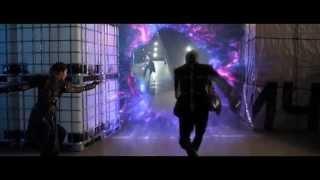 Свежий трейлер фильма «Люди Икс: Дни минувшего будущего» - Человек-лед