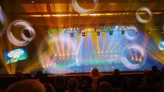 """Великий весняний концерт 2018 Олег Винник """"На красивой поверхности."""""""