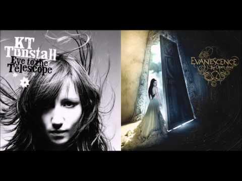 Sober Black Horse - KT Tunstall vs. Evanescence (Mashup)