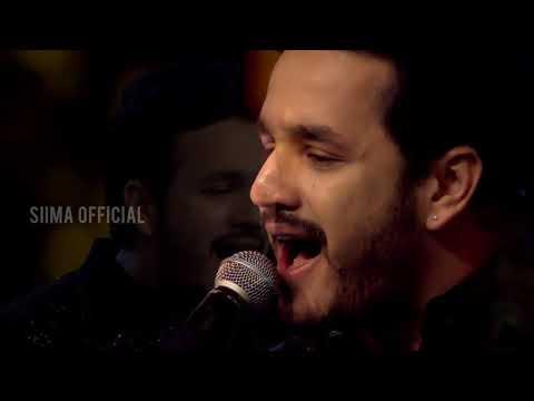 evevo kalalu kanna !!! Hello movie song by akhil akkineni