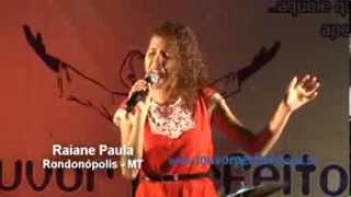 Baixar Raiane Paula - Agnus Dei  -  Final Festival 2013 - LOUVOR PERFEITO