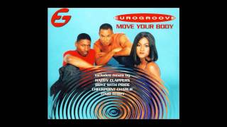 Eurogroove - move your body (FKB 12