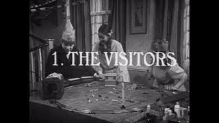 The Railway Children, BBC TV Serial 1968, Episode 1