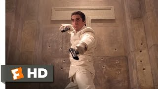 Video Equilibrium (10/12) Movie CLIP - Not Without Incident (2002) HD download MP3, 3GP, MP4, WEBM, AVI, FLV September 2017