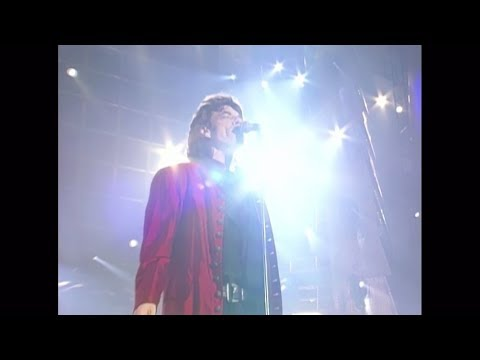 ザ・ローリング・ストーンズ「You Got Me Rocking」~『ヴードゥー・ラウンジ・イン・ジャパン』収録【3月15日発売】