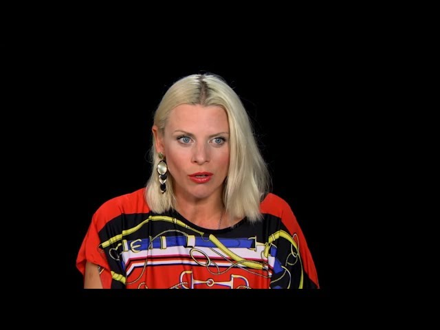 """Marysia Sadowska: """"Zawsze chciałam dorównać chłopakom"""" [Agent-Gwiazdy]"""