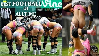 Best FOOTBALL Vines Compilation of 2015 - 2014 || Best Football Moment of All Times