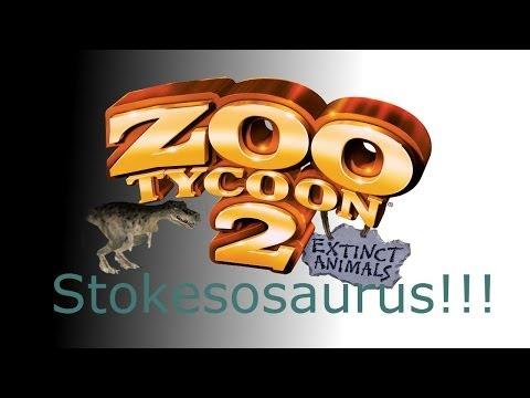 Dinotropia:3 Stokesosaurus