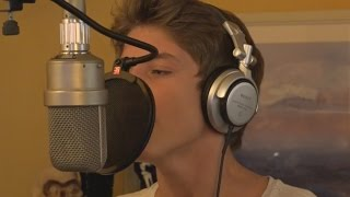 Roger Corbalan - Lost Boy (Cover Ruth B)