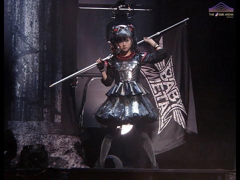 BABYMETAL-Yui Mizuno-Wanted to be a Dancer HD - YouTube