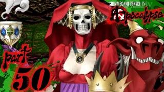 Shin Megami Tensei IV: Apocalypse - Part 50 - Twisted Tokyo
