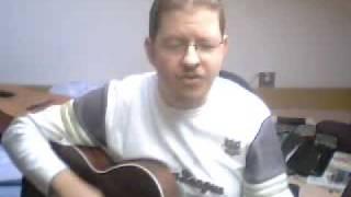 Toto Cotugno - Lasciatemi cantare (cover)