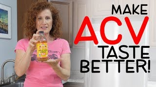 5 Ways to Consume ACV for Better Health