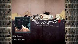 Billy Cobham - I Want You Back