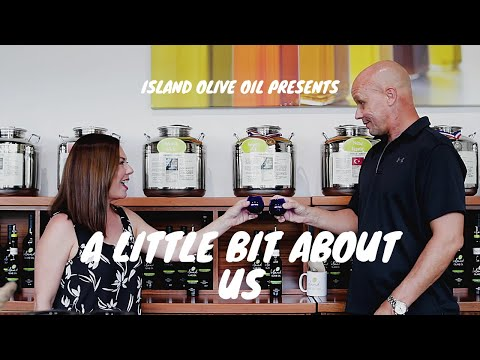 Island Olive Oil Company's Introduction To YouTube