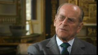 Prince Philip at 90 - Part 2