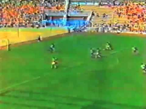 Prishtina-Crvena Zvezda 1986