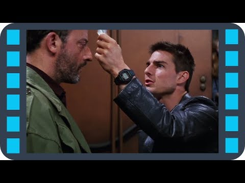 Миссия невыполнима / Mission: Impossible (1996) трейлер