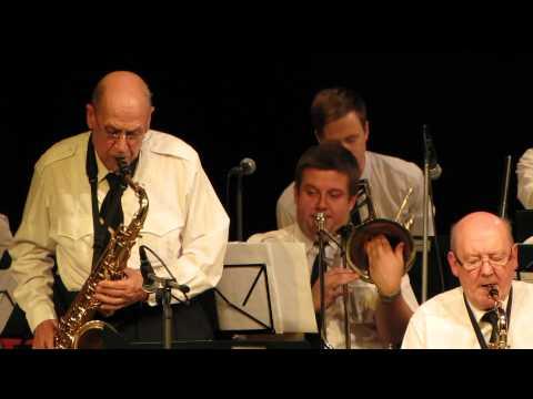 Kaitseliidu Big Band 02.11.2013
