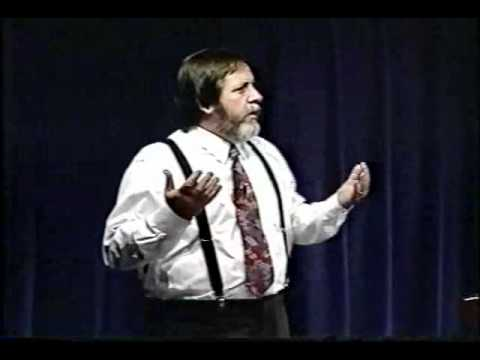 Rick Roderick on The Masters of Suspicion full length