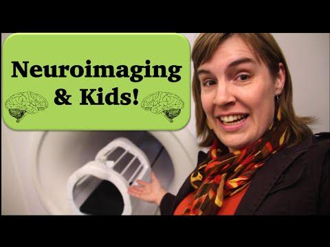 Neuroimaging & Kids! | How do we study children's brains?