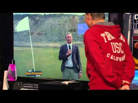 Jim Nantz Impersonation Contestants 4/11/14